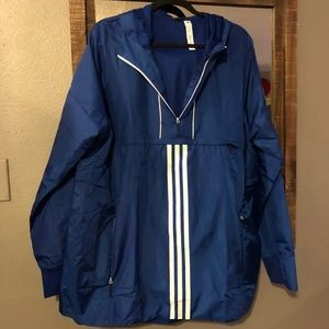 NWT Men's Adidas Jacket